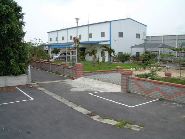 后里中科,廠房、別墅1