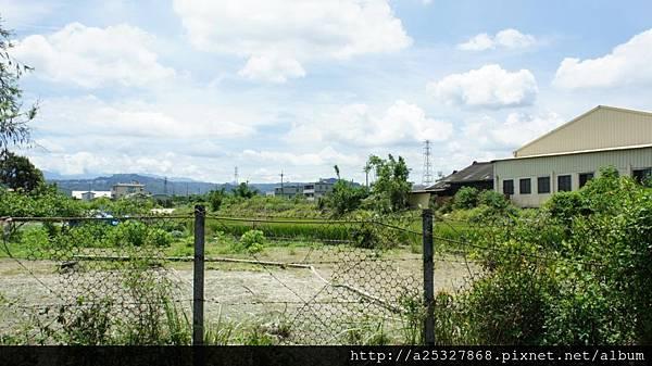 仁州小農地
