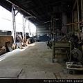 社皮工業廠房