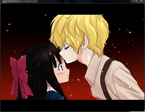 KISS~~
