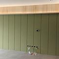 客廳造型壁板