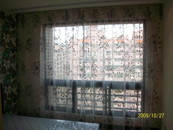 傳統窗簾-紗.JPG