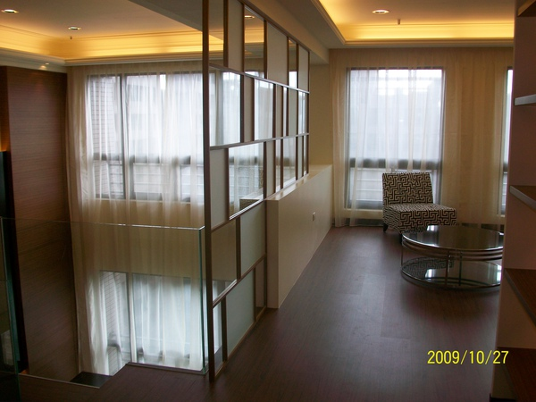 傳統窗簾-紗 (5).JPG