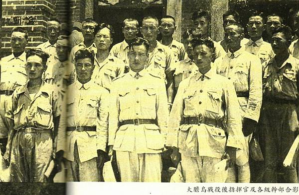 中華民國陸軍82年版-22大膽戰役