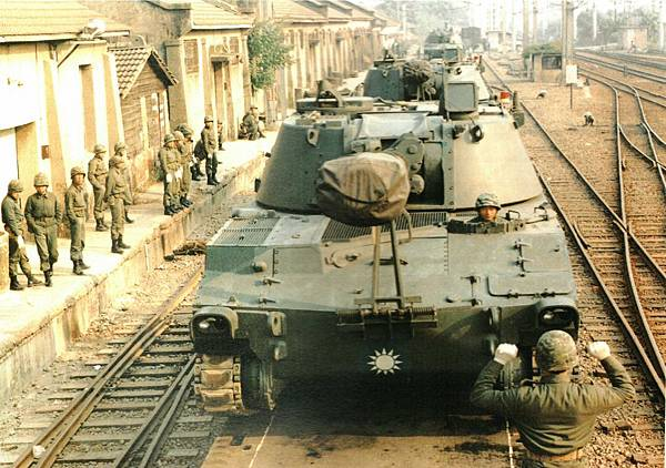 中華民國陸軍78年版-22上鐵皮M109砲車.jpg