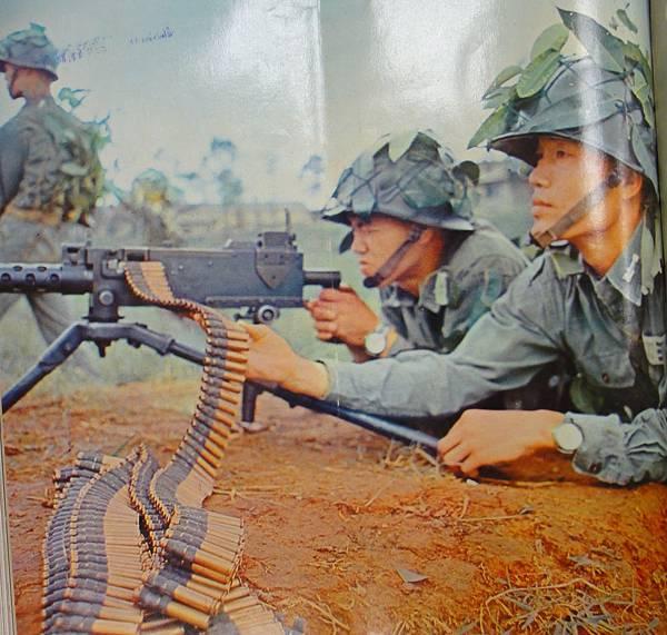 勝利之光5809-1士校學生戰鬥教練
