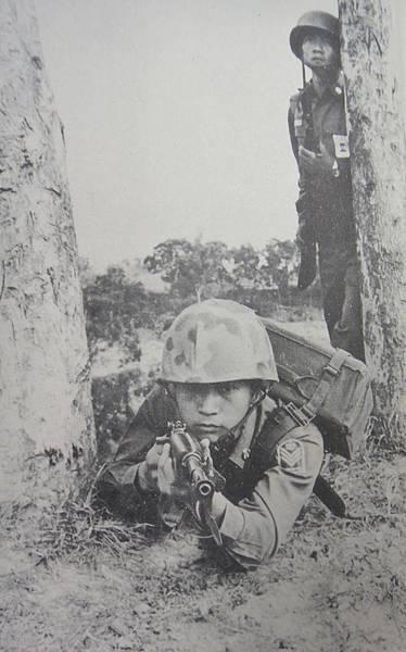 勝利之光5905-2步兵攻擊