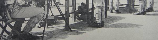勝利之光5907-3空軍防砲特殊綁腿