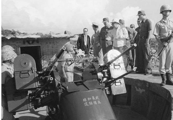 蔣防砲M55