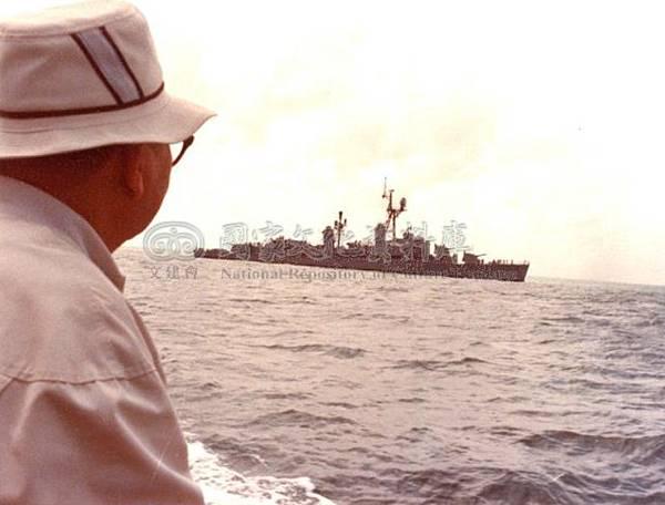 蔣陽字號驅逐艦