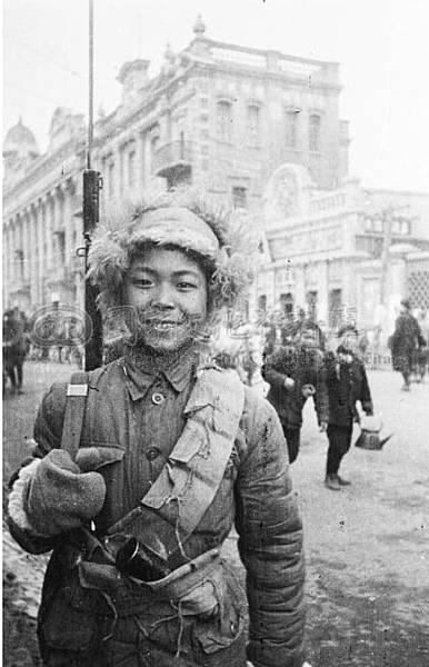 52軍瀋陽11.35年3月