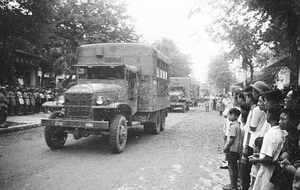 67師越南1.35年8月