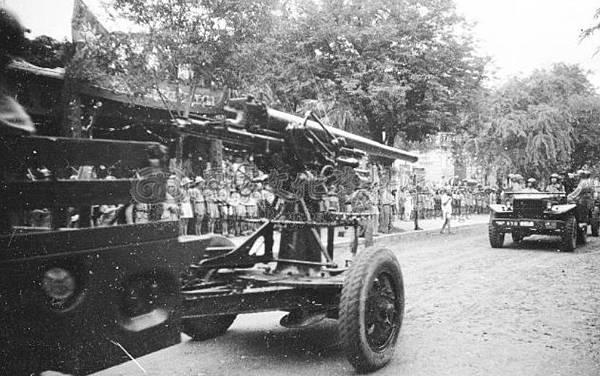 67師越南4.35年8月