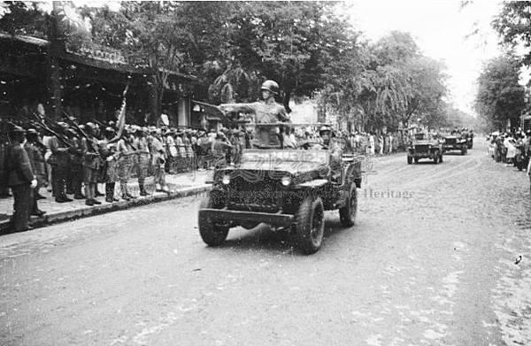 67師越南5.35年8月