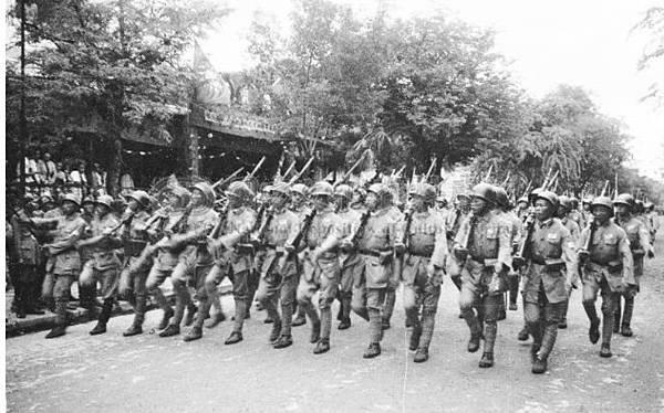 67師越南7.35年8月