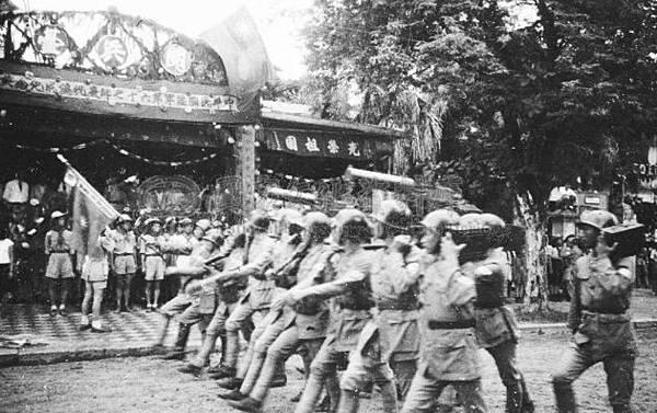 67師越南9.35年8月