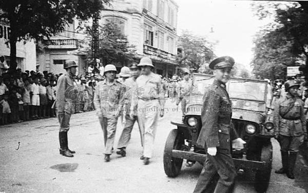 67師越南15.35年8月
