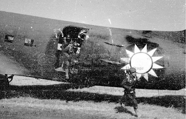 陸空演習傘兵24.35年12月