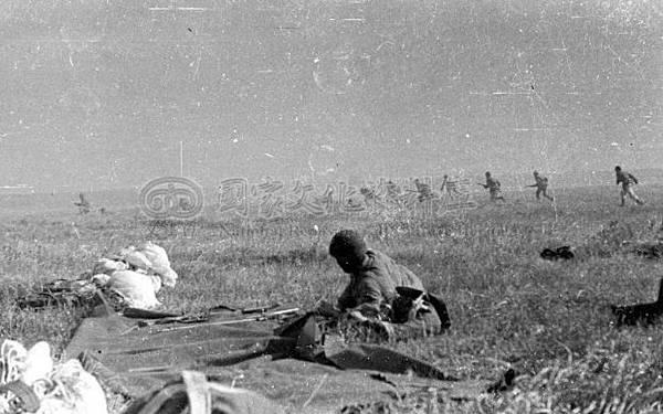 陸空演習傘兵61.35年12月