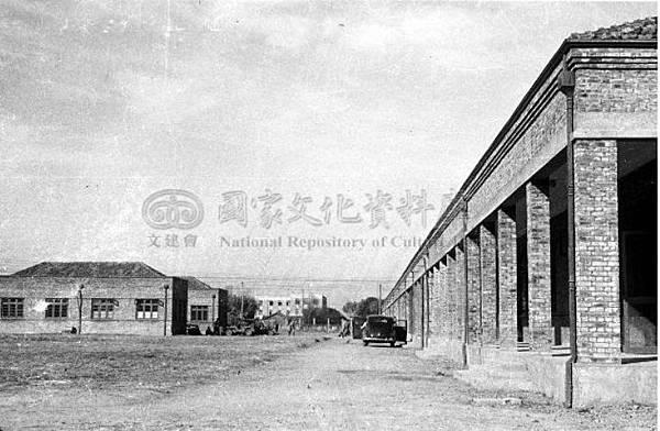 新六軍駐京給養站4.34年10月