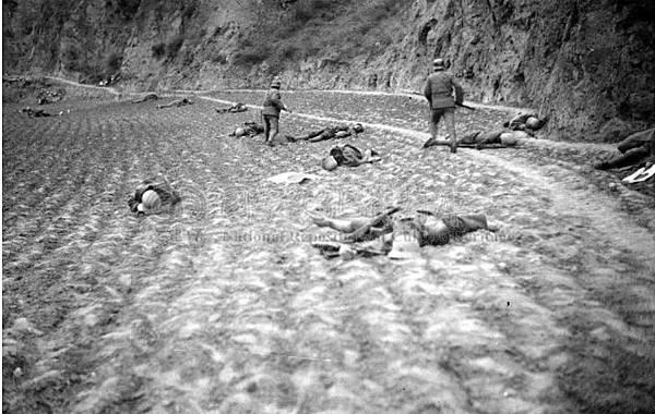 晉省戰役27年2