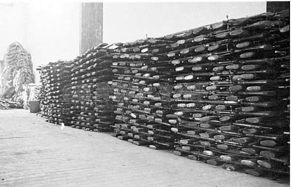 日軍武器5.34年10月
