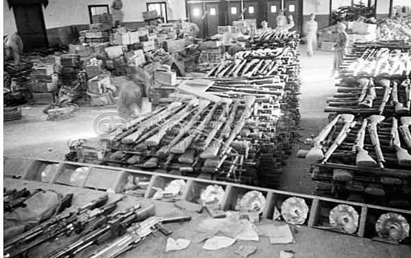 日軍武器6.34年10月