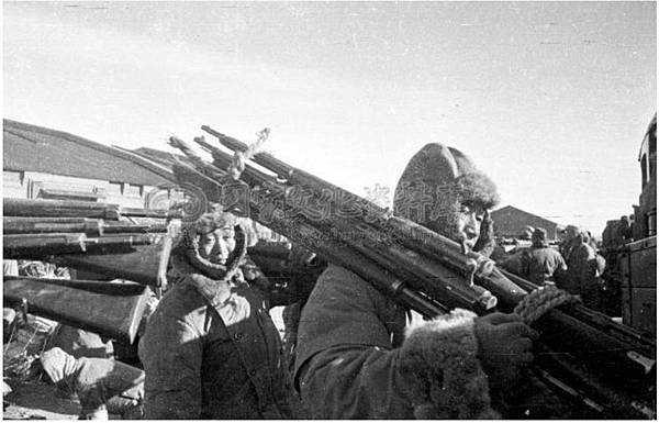 日軍豐台繳械10.34年12月