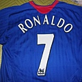 RONALDO!!!