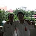 中華隊教練團
