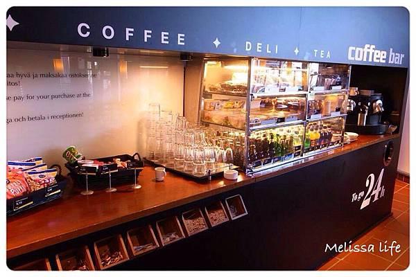 Radisson Blu Seaside Hotel●赫爾辛基海濱麗笙飯店●芬蘭赫爾辛基四星級飯店●吃一頓「芬蘭」早餐