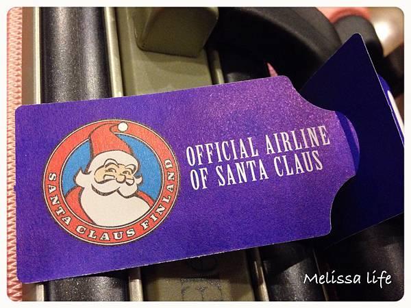 【芬蘭●拉普蘭Lapland】DAY1-羅凡尼米Rovaniemi拜訪耶誕老人Santa clause village●北極圈博物館