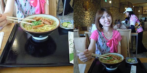 石垣島 琴光 中午用餐