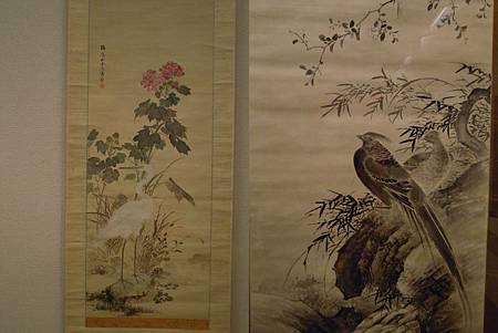 名古屋二樓畫畫-3