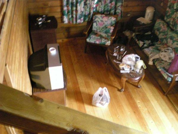 小墾丁的客廳