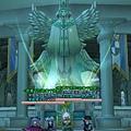 聖境-君主殿堂-雕像前.bmp