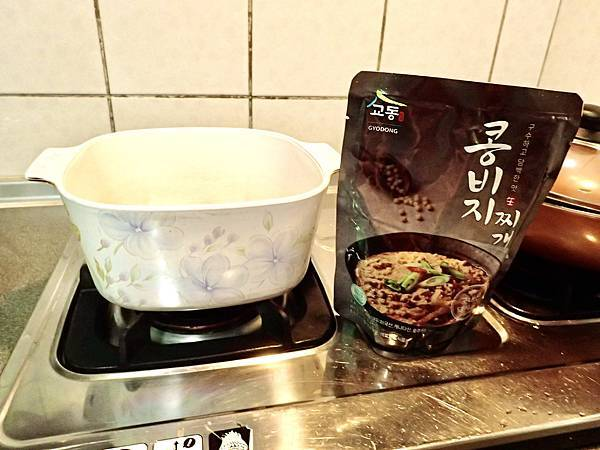 HOW CHON豆渣鍋