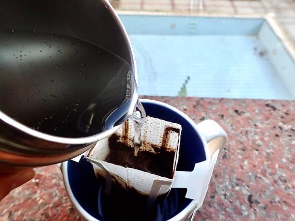 湛盧咖啡-莊園系列單品咖啡