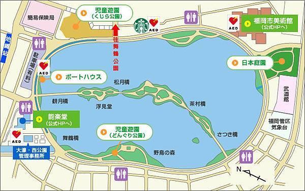 大濠公園MAP.jpg