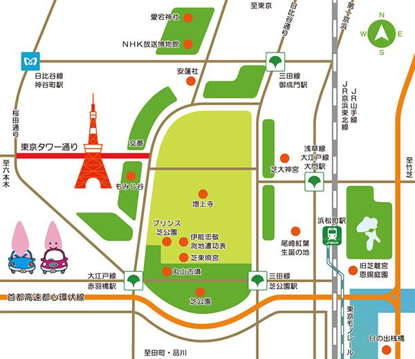 東京鐵塔MAP.jpg
