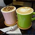 ipeen-Austin 貍-東山桂圓鮮奶茶&拿鐵咖啡