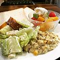 1/2 CAFÉ-早午餐 instagram-tzuchi_hsu