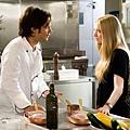 蘇菲亞(亞曼達賽芙莉飾演)與未婚夫維特(蓋爾嘉西亞貝納飾演)合照.jpg