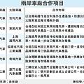 兩岸車廠車廠合作項目