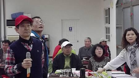 人電強身功〈三十五〉---林口共修處新春大團拜