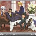 獵人-Hunter X Hunter-桌布 1.jpg