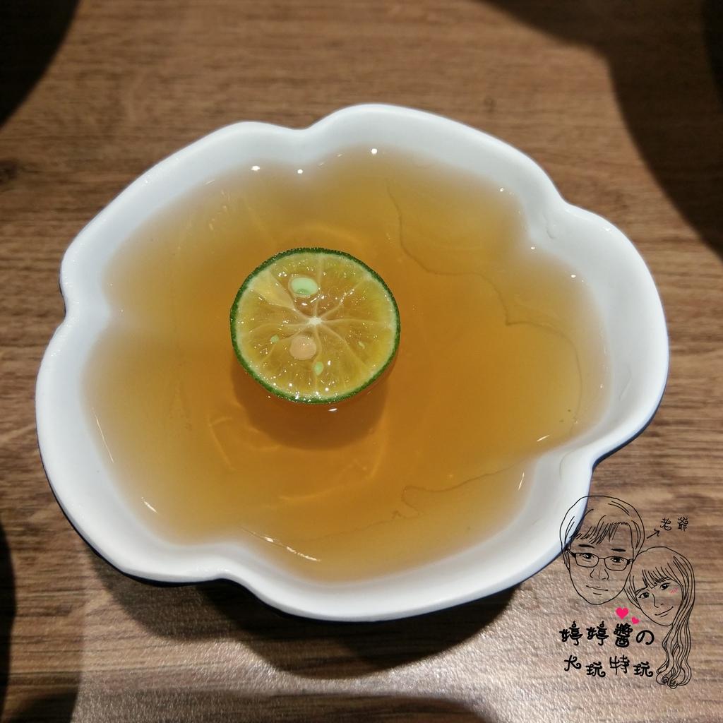 百魚鮮食屋冬瓜茶凍