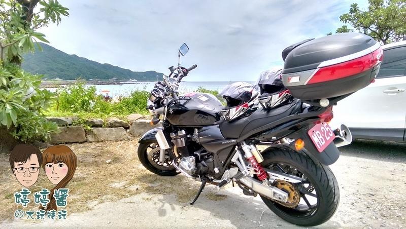 黃金咖啡海岸Suzuki GSX-1400油冷怪
