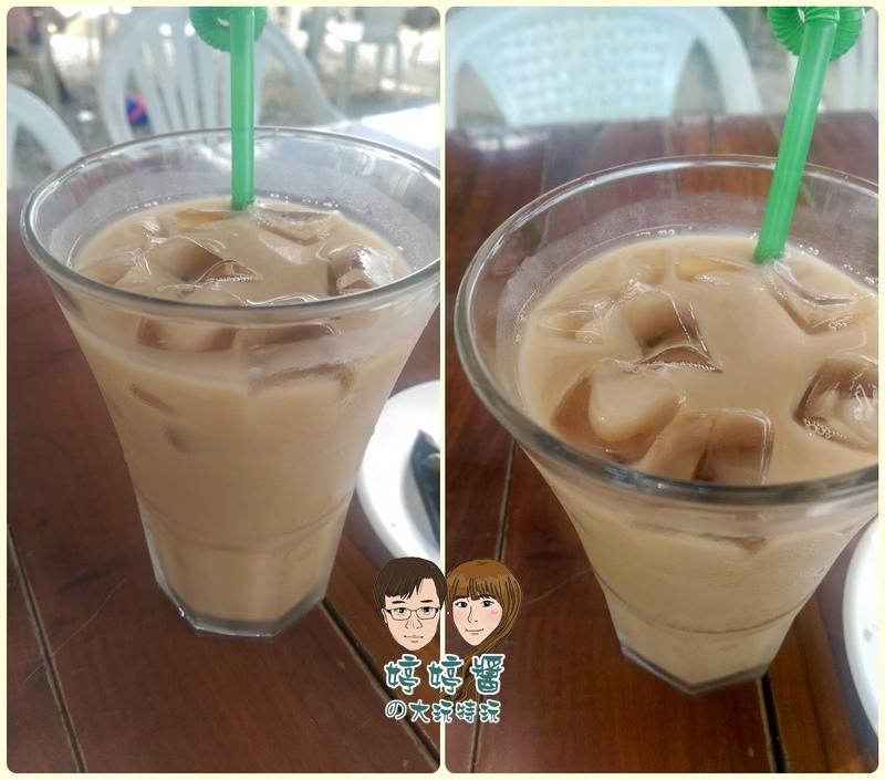 黃金咖啡海岸義式香草奶茶