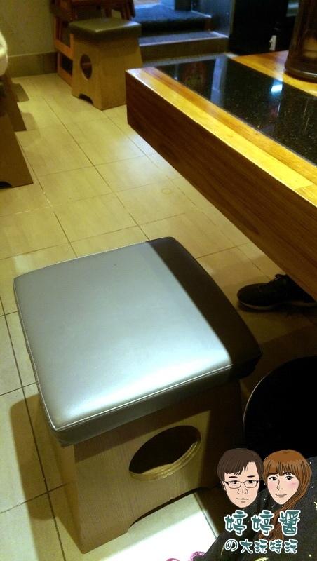 Nagi凪拉麵 止拉麵店內環境座位